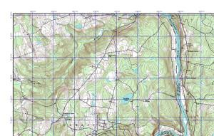 topo-map