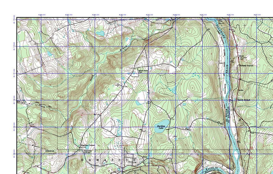 Downloadable Us Topo Maps - Us topo maps pro
